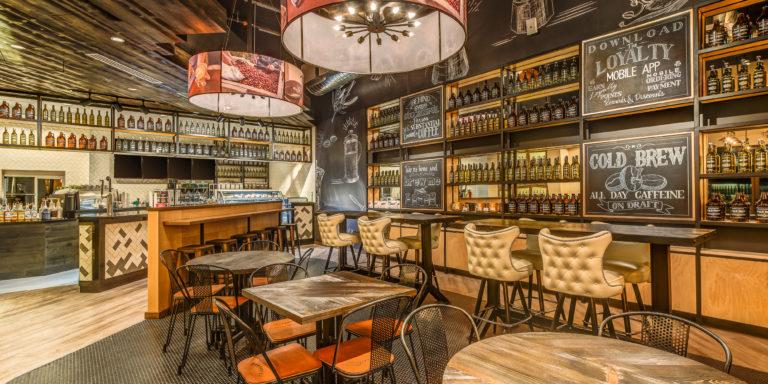 Boss Coffee - Scottsdale, Arizona - DavisInkLTD.com