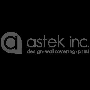 Astek Inc - Vendors - DavisInkLTD.com