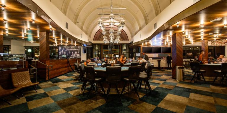 Seven Mile Casino - Interior Deisgn - DavisInkLTD.com