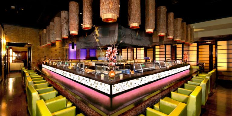 Suki 7 Sushi Bar - Westlake Village, Ca - DavisInkLTD.com