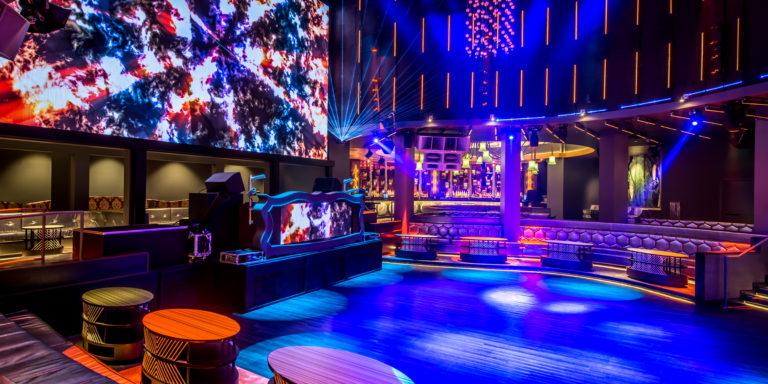 Time Nightclub - Costa Mesa, CA - DavisInk.com