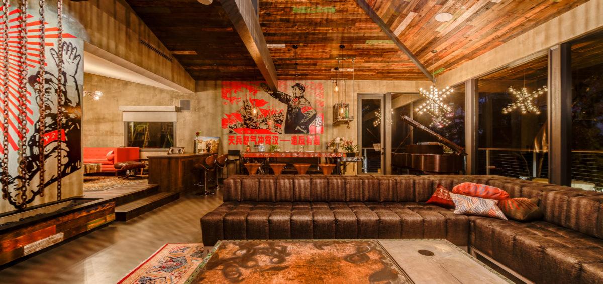 The Burke Residence - DavisInk.com - Interior Design